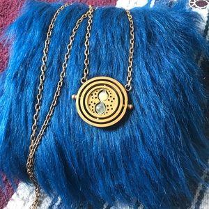 Jewelry - Time Turner